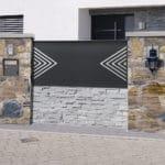 Clôture Ibiza