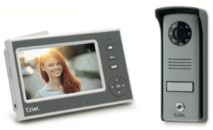 visiophone extel mini sans fil