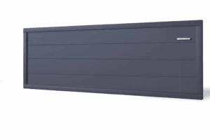 portail coulissant lumio