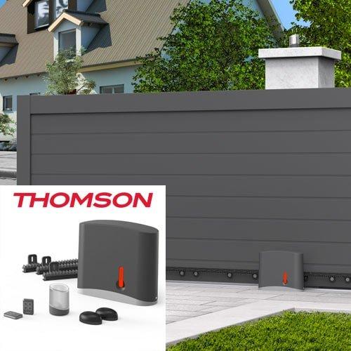 moteur Thomson